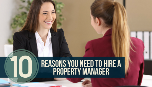 10-Reasons-You-Need-A-Property-Manager
